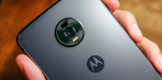 FCC listing shows a possible Motorola Moto Z5 with 5000mAh battery
