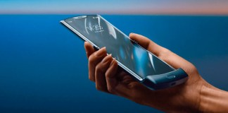 Motorola releases video ads to tease, and inform, on its coming foldable RAZR