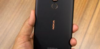 Nokia 7 Plus units have started getting Android 10 upgrades too