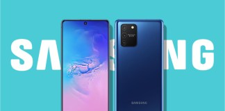 Samsung brings us a 512GB model for the Galaxy S10 Lite