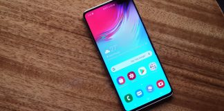 Samsung has created the new 'Over the Horizon' before Galaxy S20 launuces