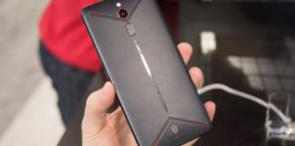Nubia Red Magic 5G teasers flaunts 16GB RAM, air cooling tech and more