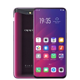 Official listing reveals all key specs to the Oppo Find X2