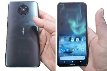 Nokia 5.2 could also be unveiled at MWC 2020