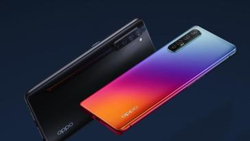 Oppo might be planning an international release for the Reno 3 Pro