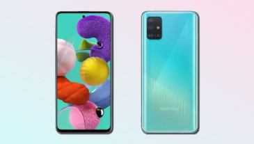Samsung is planning a Galaxy A51 5G, and we just saw it on Geekbench