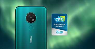 Nokia and HMD join growing list of companies pulling out of MWC 2020