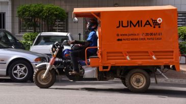 Jumia ready to donate face masks, delivery network to fight COVID-19