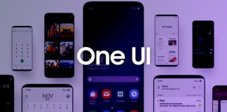 Samsung might be planning a One UI 2.5 with extended gesture controls