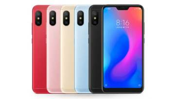 Xiaomi starts stable global rollout to Android 10 for Mi A2 Lite