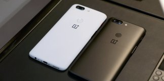 OnePlus 5 and OnePlus 5T get minor update as they await Android 10 bump