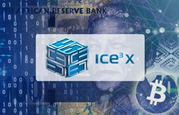 Major crypto exchange, iCE3X, creates internally regulated token