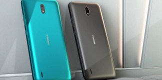 HMD Global launches entry-level Nokia C2 with 4G support