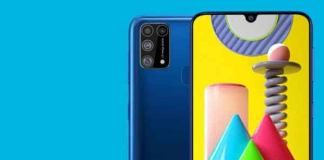 Samsung pushes launch of the Galaxy M21 to March 18