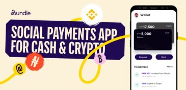 Bundle Launches Payments Startups for Cash and Cryptos with $450,000 Funding