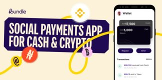 Bundle launches payments startups for cash and cryptos with $450,00 funding