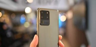 Samsung Galaxy S20 Ultra (with Exynos) users complaining about overheating and camera issues