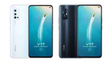 Vivo completely redesigns the Vivo 19 for global release