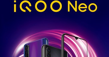 Vivo confirms that the iQOO 3 Neo will have a 144Hz refresh rate