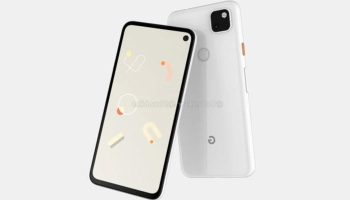 Google to launch the Pixel 4a on July 13 according to rumor.