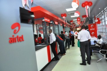 Airtel Africa generates large revenue from steady increase in data traffic.