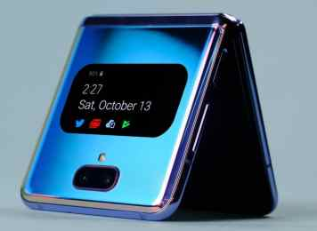 New leak: Samsung Galaxy Flip 2 to feature a triple camera.