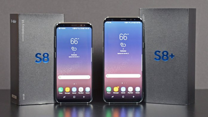 Samsung Galaxy S8 and Galaxy S8+ to receive updates quarterly from now on.