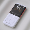 Nokia 5310 may launch in India soon according to official teaser.