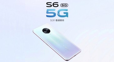 Vivo S6 Pro 5G may Launch soon as Specs and Pricing details Emerge