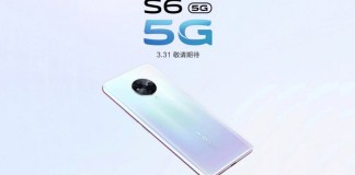 Vivo S6 Pro 5G may launch soon as specs and pricing details emerge.
