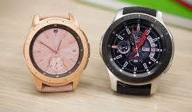 Samsung Galaxy Watch 3 specifications leaked.
