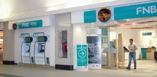 First National Bank partners with UnionPay to accept contactless payments in South Africa.