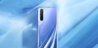 Realme X50t details revealed ahead of launch.
