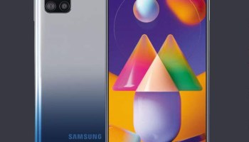 Samsung to launch the Galaxy M31s smartphone on July 30.