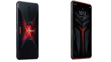 Lenovo Legion Gaming Phone listing reveals some of its specifications and features.