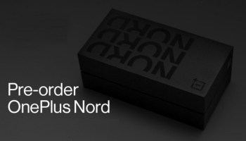 OnePlus Nord now available for pre-order on Amazon India.