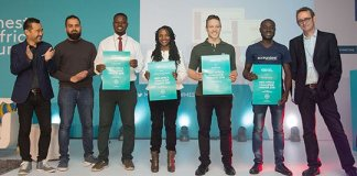 MEST announces the country winners of the MEST Africa Challenge.