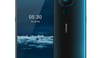 HMD Global may launch the Nokia 5.3 along with two other devices before the end of the month.