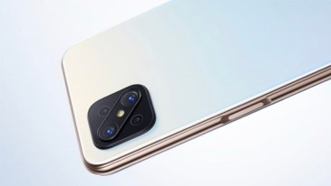 OPPO Reno4 Z 5G could debut as a revamped version of the OPPO A92s.