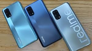 Realme V5 5G debuts today in China; to go on first sale on August 7.