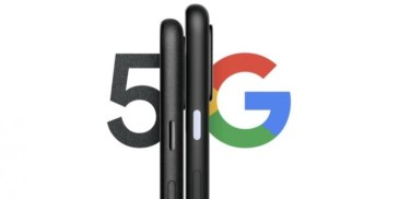 Google to launch the Pixel 4a 5G and Pixel 5 5G by fall.