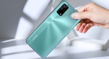 Key specifications of the Realme RMX2176 smartphone leaks.