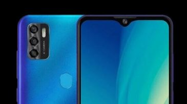 Official renders of the ZTE Blade A7s 2020 leaked.