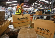 Jumia Plans to Set Up New Pick Up Station in Ghana