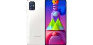 Samsung Officially Launches the Galaxy M51 Smartphone in India