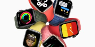 Everything You Need to Know About the All-New Apple Watch SE