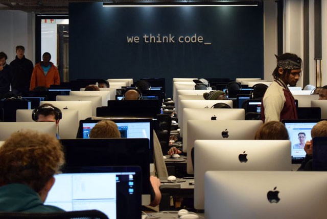 Application Now Open for the WeThinkCode_ Software development Programme for African Youth