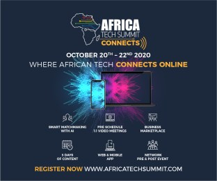 Africa Tech Summit Innovative 3-Day Virtual Event to Begin Today