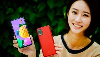 LG Q52 Smartphone Launches in South Korea with 4GB RAM, Helio P35 Chipset, and a 48MP Camera Setup