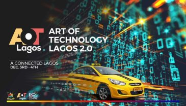 Eko Innovation Centre Announces the Art of Technology Lagos 2.0